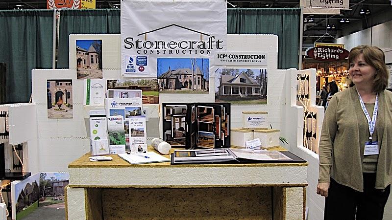 Stonecraft_Booth
