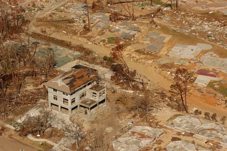 Hurricane Katrina #1604